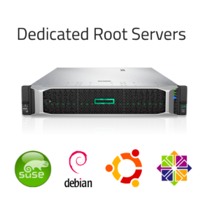 Dedicated Root Servers