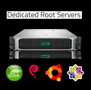 Dedicated Root Servers