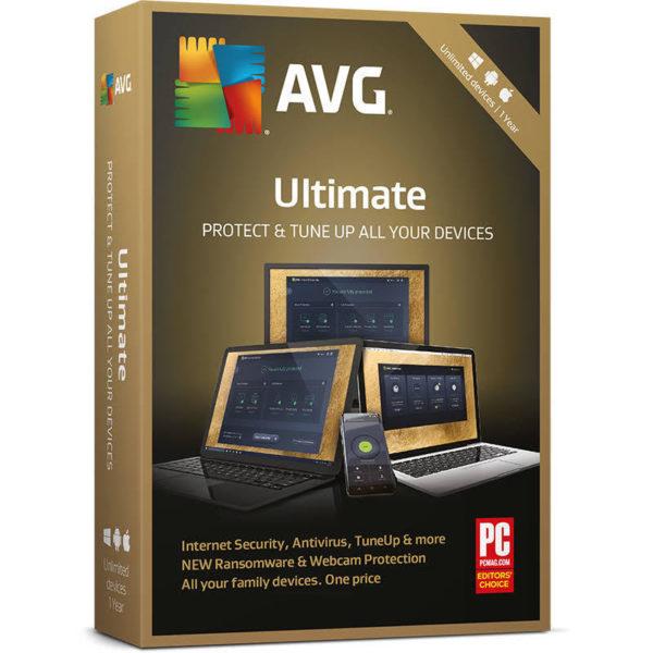 AVG Utilities